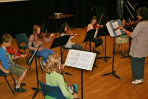 String Group