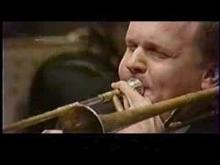 A medley of excerpts from the Trombone repertoire